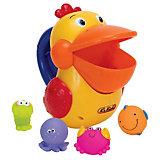 K's Kids Голодный пеликан для ванной