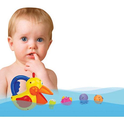 K's Kids Голодный пеликан для ванной от K's Kids