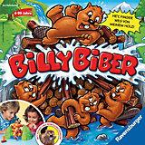 """Настольная игра Ravensburger """"Билли бобёр"""""""