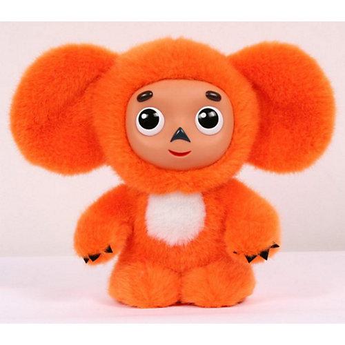 Мягкая игрушка Чебурашка, 14 см, МУЛЬТИ-ПУЛЬТИ от Мульти-Пульти