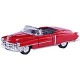 Welly Модель машины 1:34-39 1953 Cadillac Eldorade