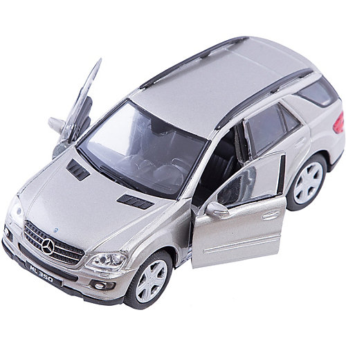 Welly Модель машины 1:34-39 Mercedes-Benz ML350 от Welly