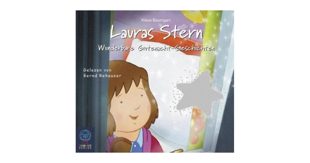 Lauras Stern - Wunderbare Gutenacht Geschichten...