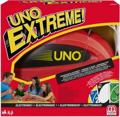 UNO Extreme, neue Version
