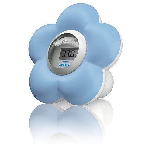 Цифровой термометр для воды и воздуха AVENT от PHILIPS AVENT