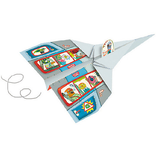 DJECO Оригами Планеры от DJECO