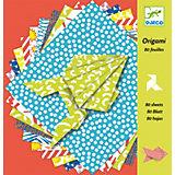 DJECO Оригами Бумажные