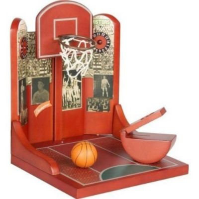 Tischspiel Basketball Mini