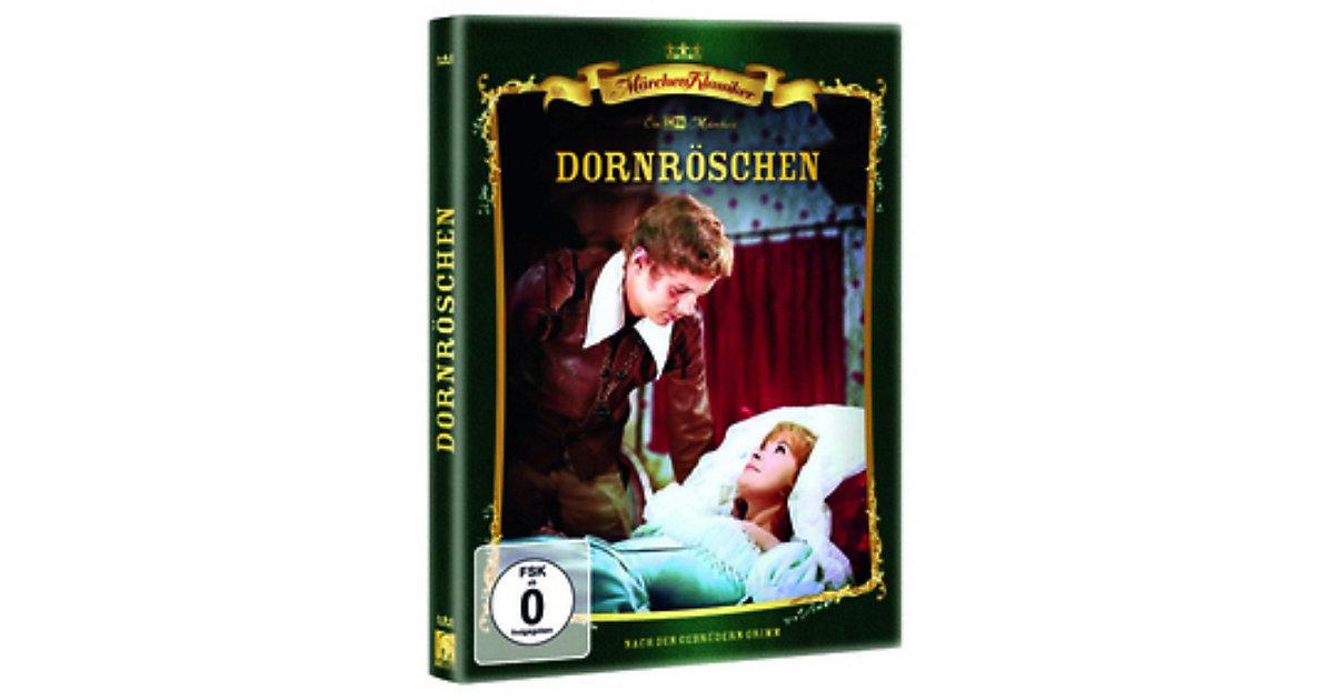 DVD Märchen Klassiker - Dornröschen Hörbuch