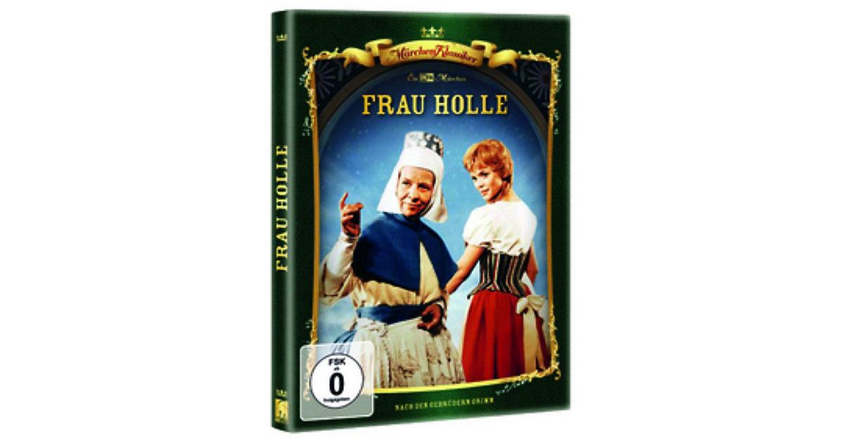 DVD Märchen Klassiker - Frau Holle Hörbuch