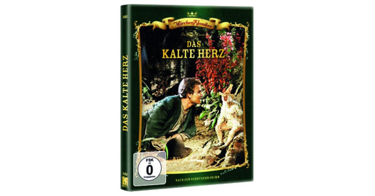 DVD Märchen Klassiker - Das kalte Herz Hörbuch