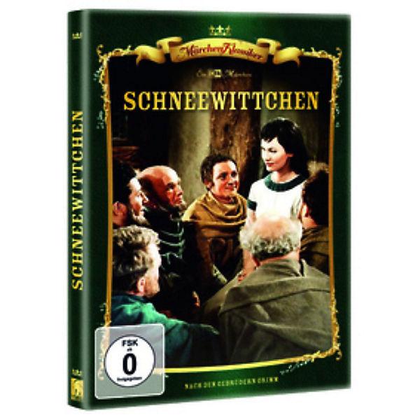 DVD Märchen Klassiker - Schneewittchen,   myToys