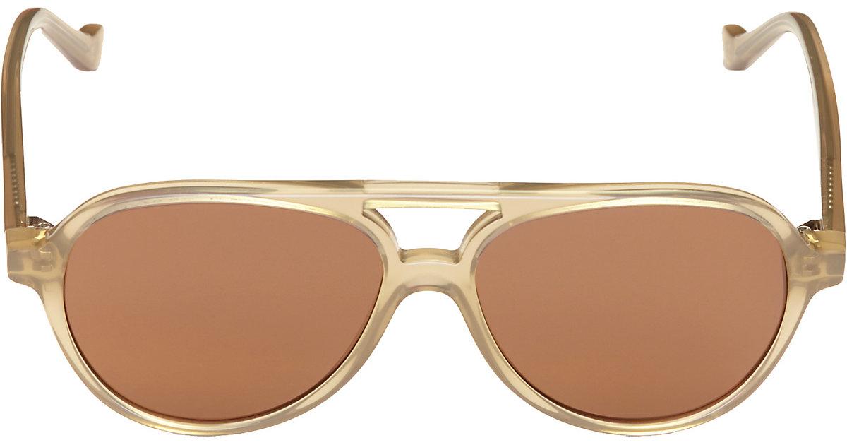 Sonnenbrille Coolio Sonnenbrillen nude Gr. one size