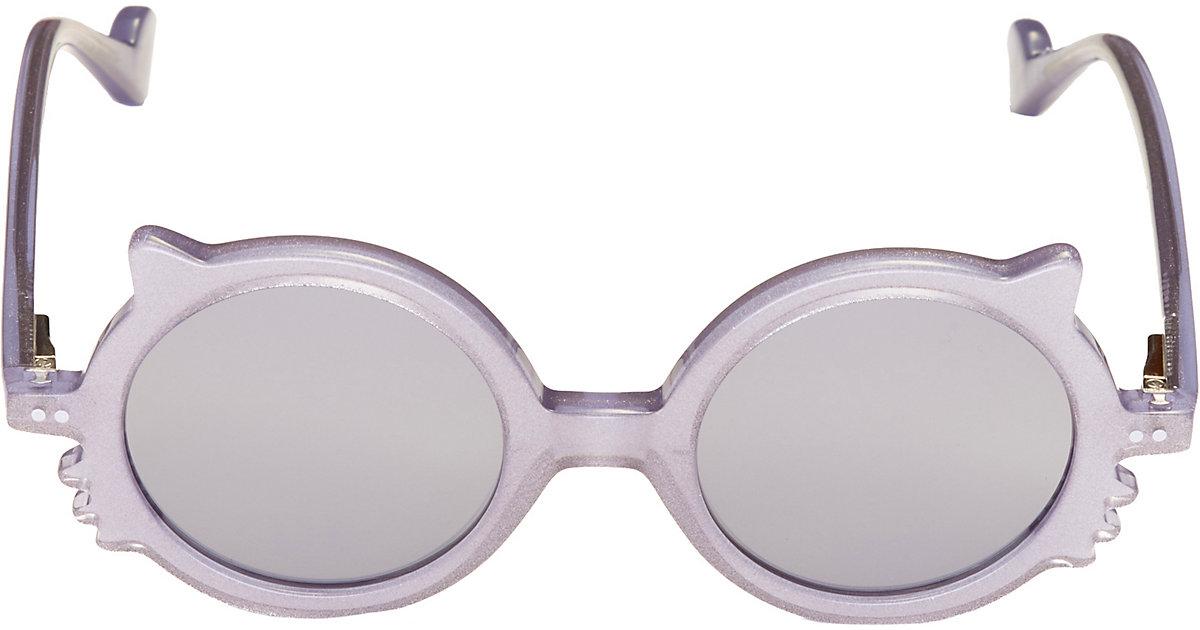 Sonnenbrille MARVIOSA Sonnenbrillen hellgrau Gr. one size