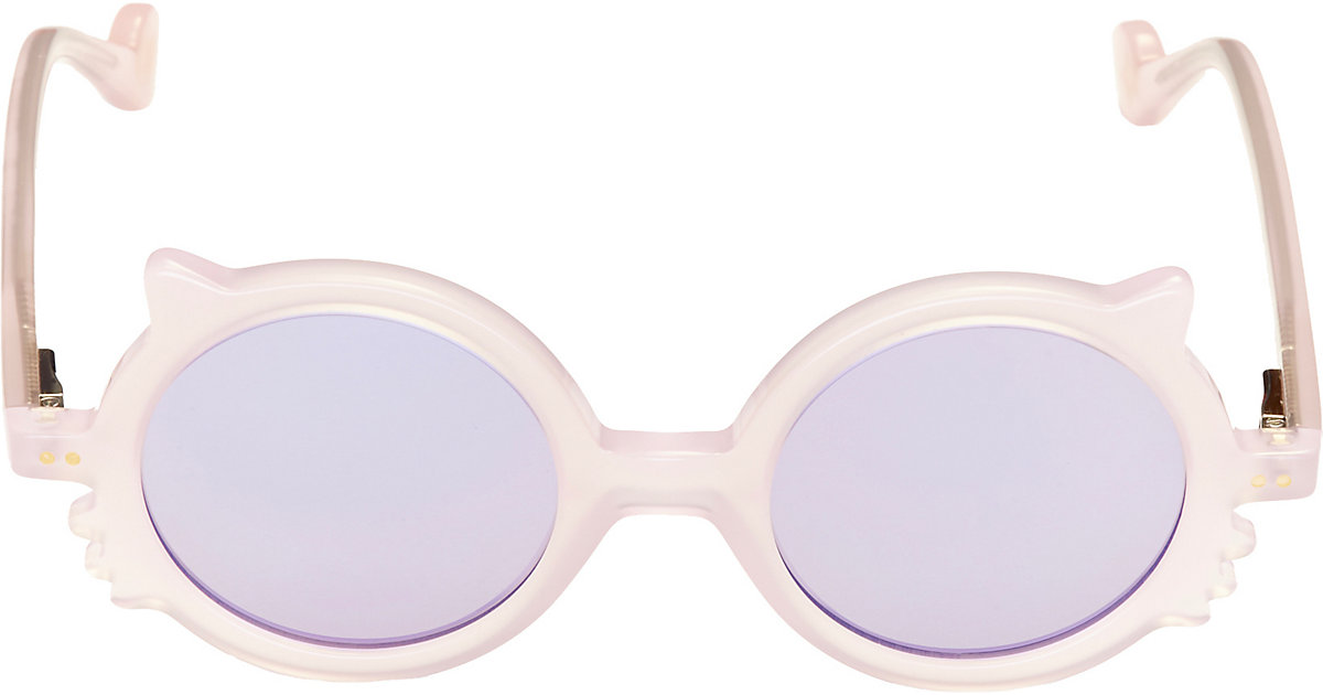 Sonnenbrille MARVIOSA Sonnenbrillen pink Gr. one size