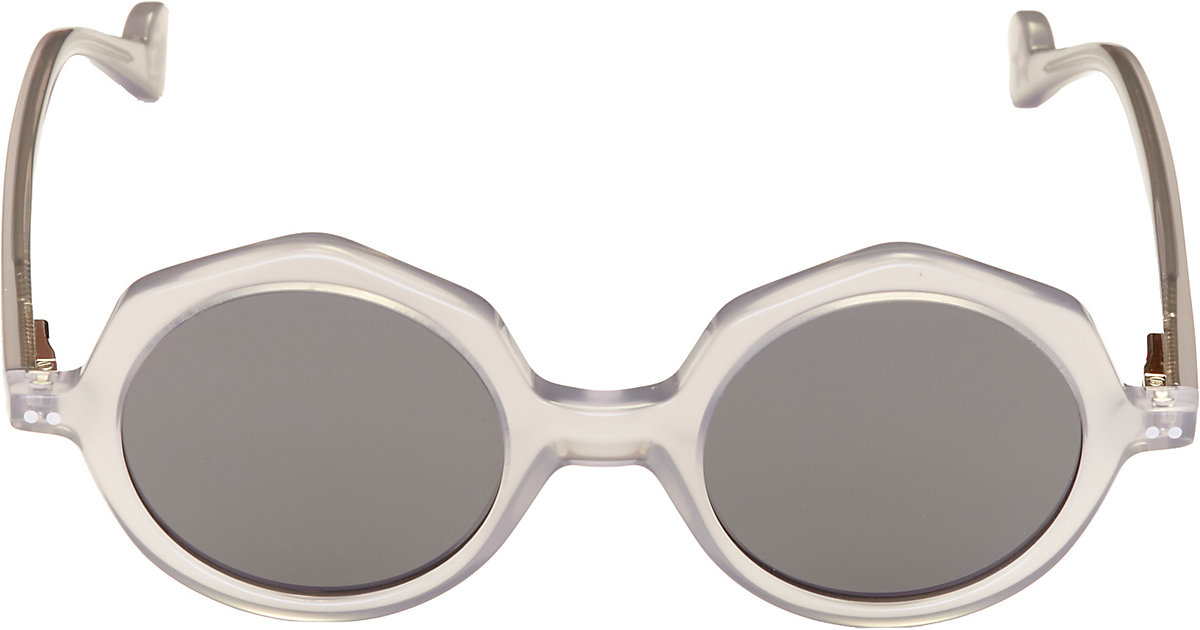 Sonnenbrille LOLA Sonnenbrillen koralle Gr. one size
