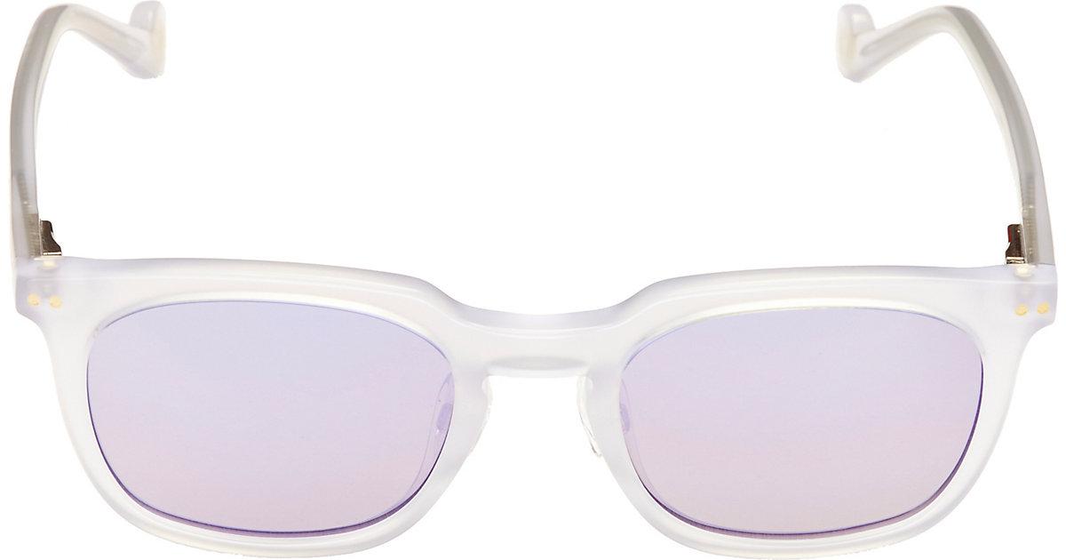 Sonnenbrille What's Up? Sonnenbrillen creme Gr. one size