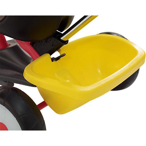 "Трехколесный велосипед Kettler ""Starttrike"", красно-желтый"