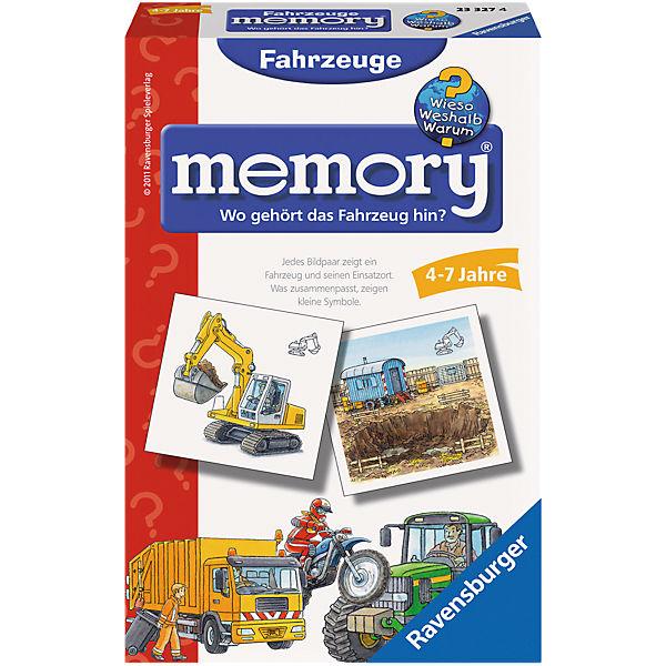 Memory Spielen Ravensburger