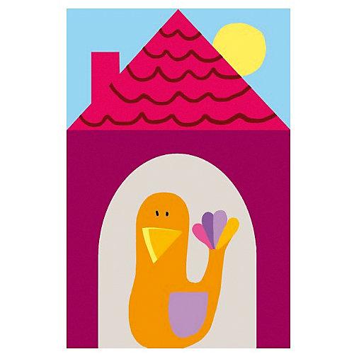 djeco карточная игра додо