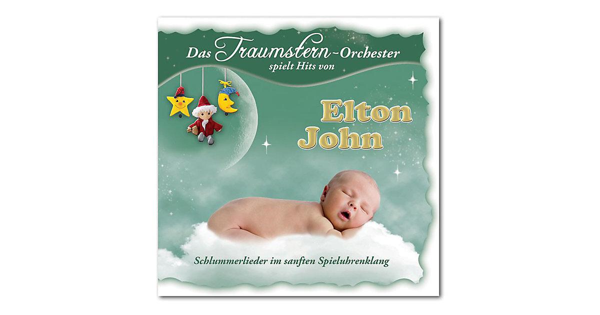 CD Traumstern-Orchester - Elton John