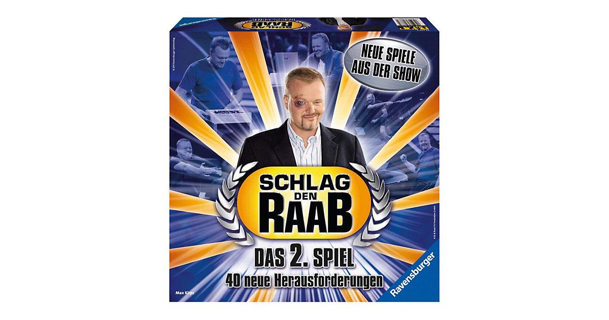 Schlag den Raab - Das 2.Spiel