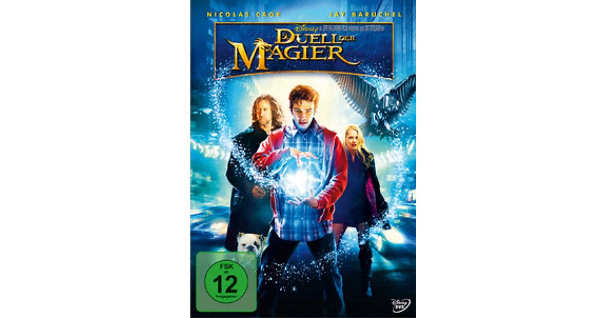 DVD Disney´s - Duell der Magier