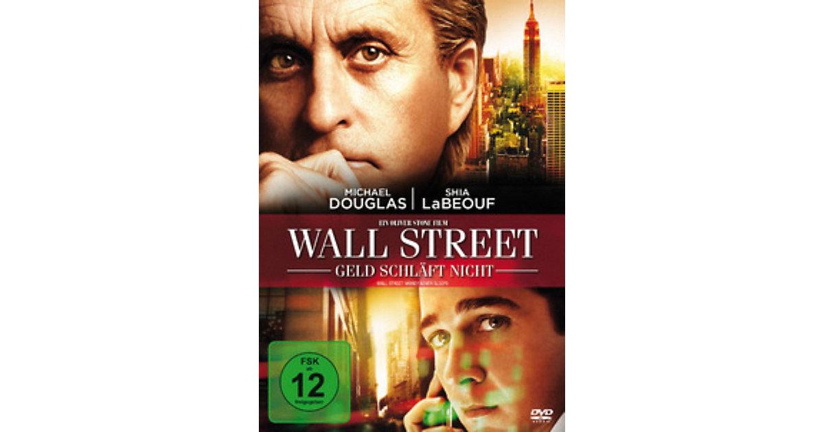 DVD Wall Street - Geld schläft nicht