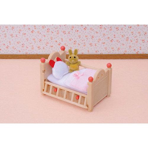 """Набор """"Детская кроватка"""" Sylvanian Families от Эпоха Чудес"""