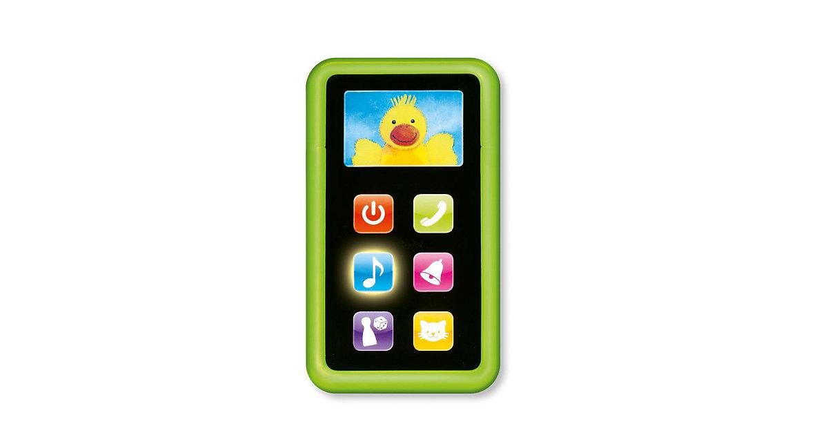 ministeps® - Mein erstes Smart-Phone