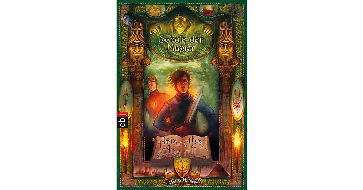 Schule der Magier: Astaroths Angriff