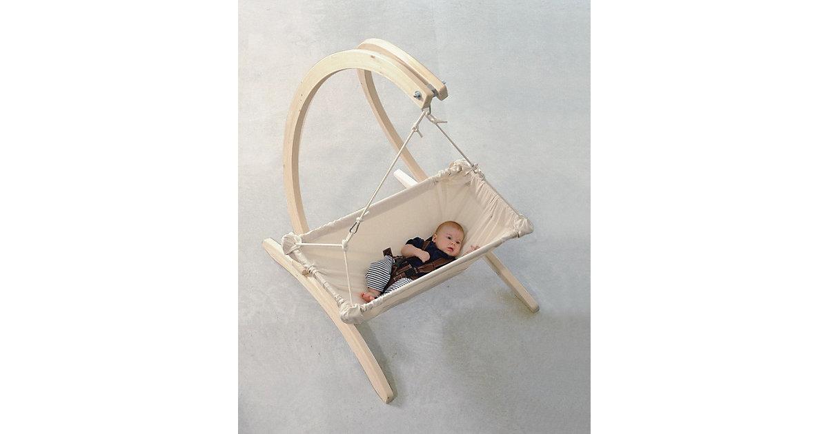 Baby Hängematte Kaya Natural