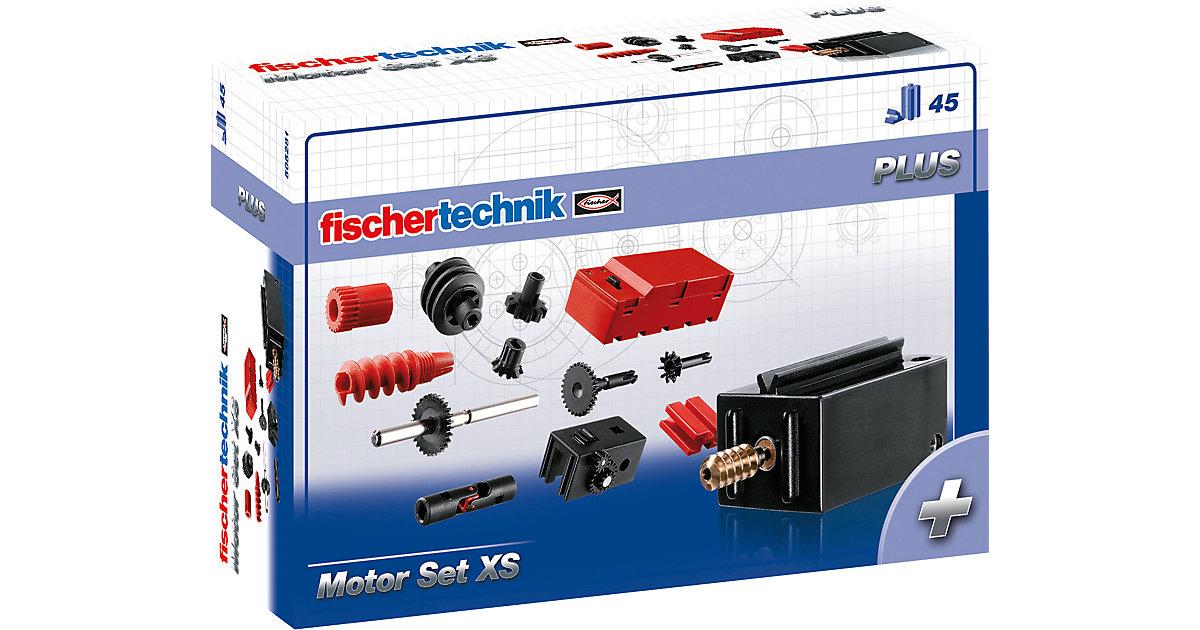 Fischertechnik PLUS ´´Motor Set XS´´ - Ergänzungset