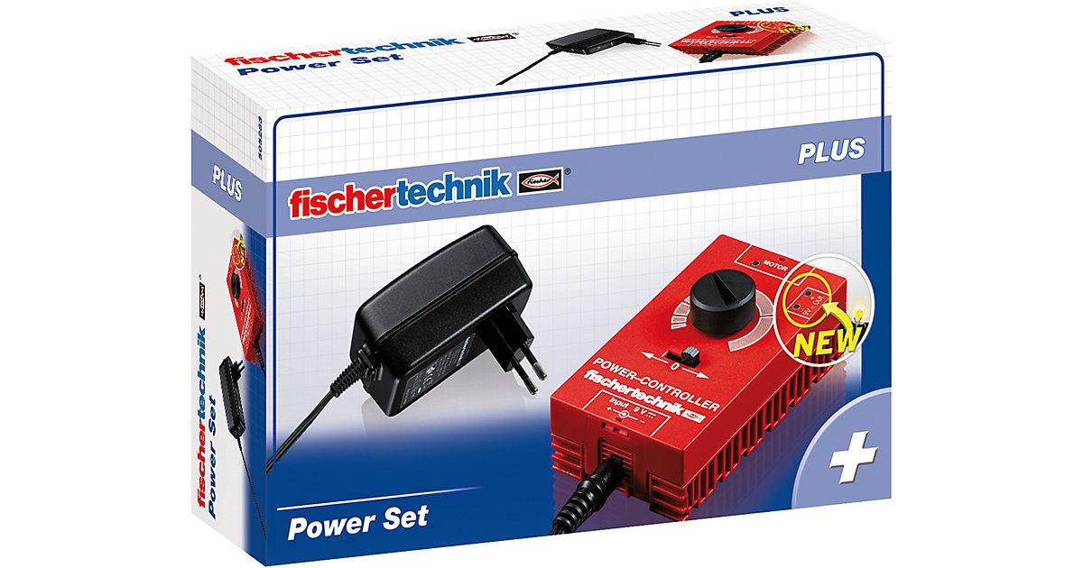 Image of fischertechnik - PLUS Power Set