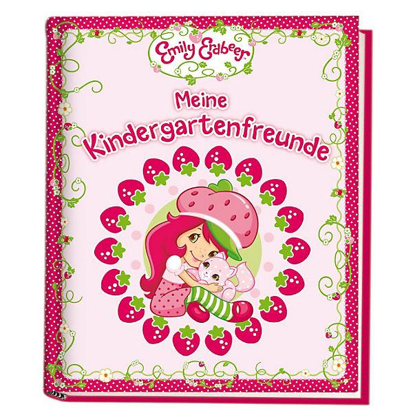 Emily Erdbeer  Kindergartenfreundebuch Emily Erdbeer  myToys