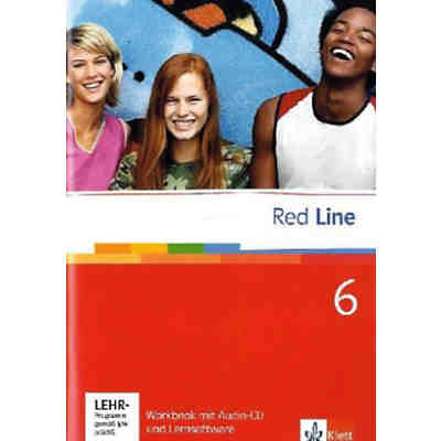 10. Klasse, Workbook m. Audio-CD u. CD-ROM