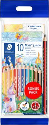 Buntstift Stabilo Farbstift Bleistifte Stifte Holz Malen Kindergarten Schule