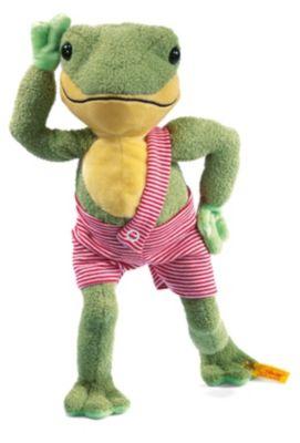 Hippi Frosch, 28 cm