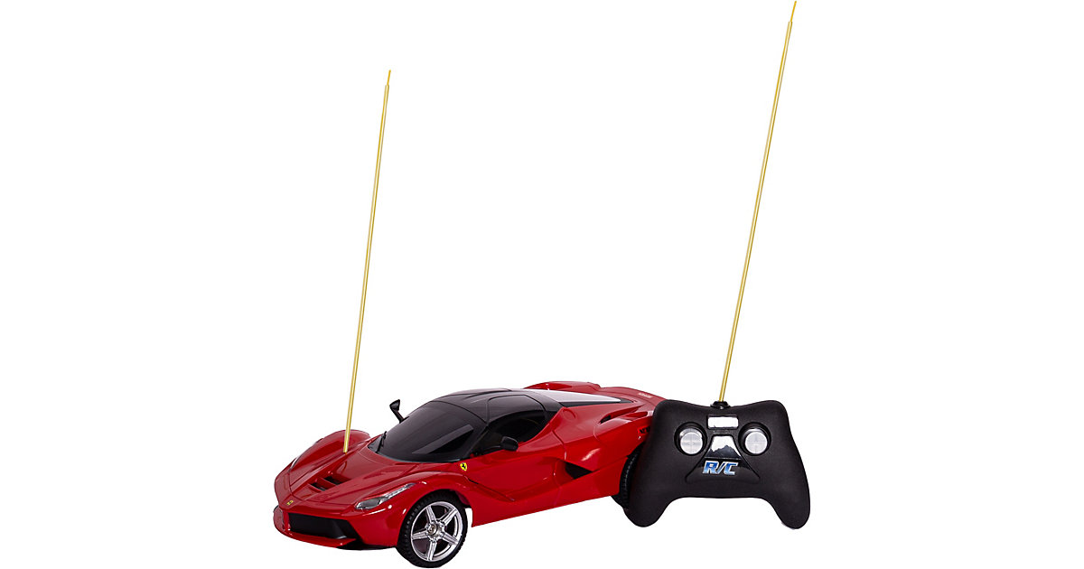 RC - Auto Ferrari 458 27/40 MHz