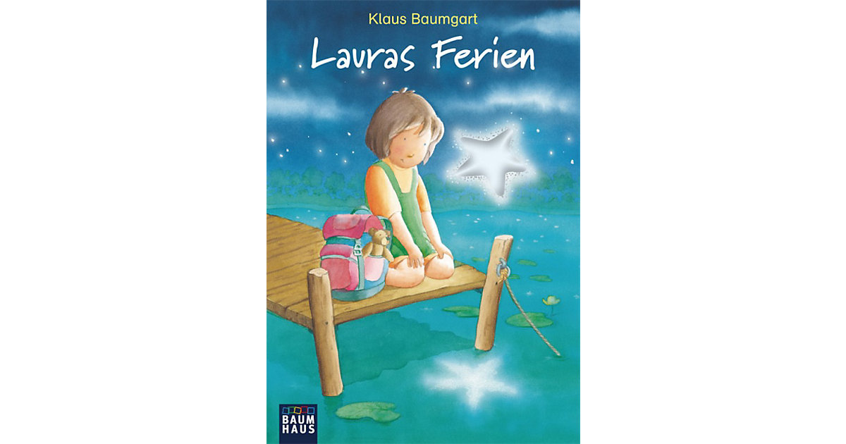 Lauras Ferien