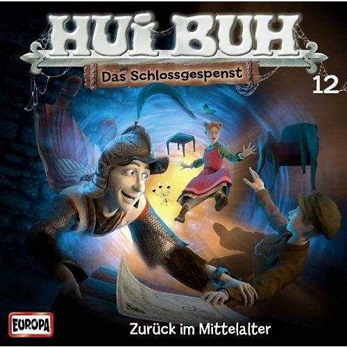 HUI BUH - Die neue Welt 12: Zurück im Mittelalter (CD) jetztbilligerkaufen