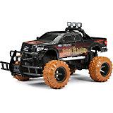 Радиоуправляемая машинка New Bright Mud Slinger Truck 1:15