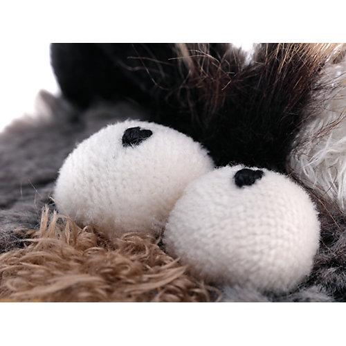 """Мягкая игрушка Sigikid """"Зверский Город"""" Пол Платт, 35 см от Sigikid"""