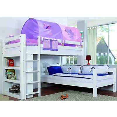 Doppelbett Kinderzimmer | Etagenbetten Fur Kinder Gunstig Kaufen Mytoys