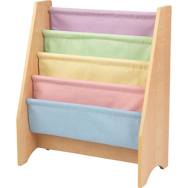 Bücherregal kinderzimmer selber bauen  Bücherregal, pastell, KidKraft | myToys