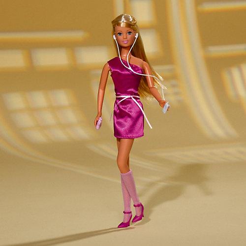 """Игровой набор с куклой Simba """"Steffi Love"""" Штеффи с одеждой и аксессуарами, 45 предметов от Simba"""