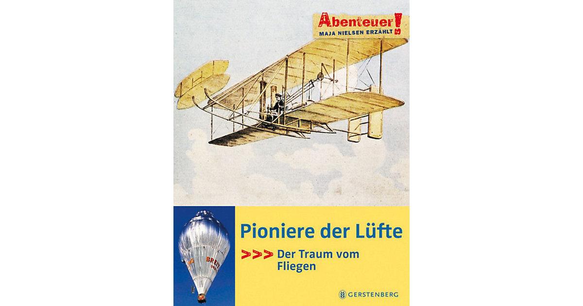 Abenteuer! Maja Nielsen erzählt: Pioniere der L...