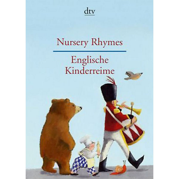 Nursery Rhymes - Englische Kinderreime