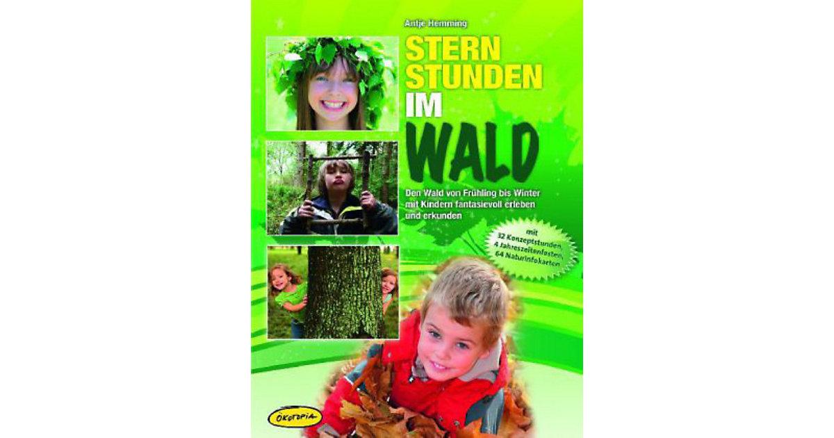Oekotopia Verlag · Sternstunden im Wald