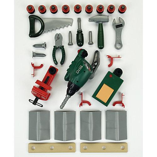 Верстак Klein Bosch, 48 предметов от klein